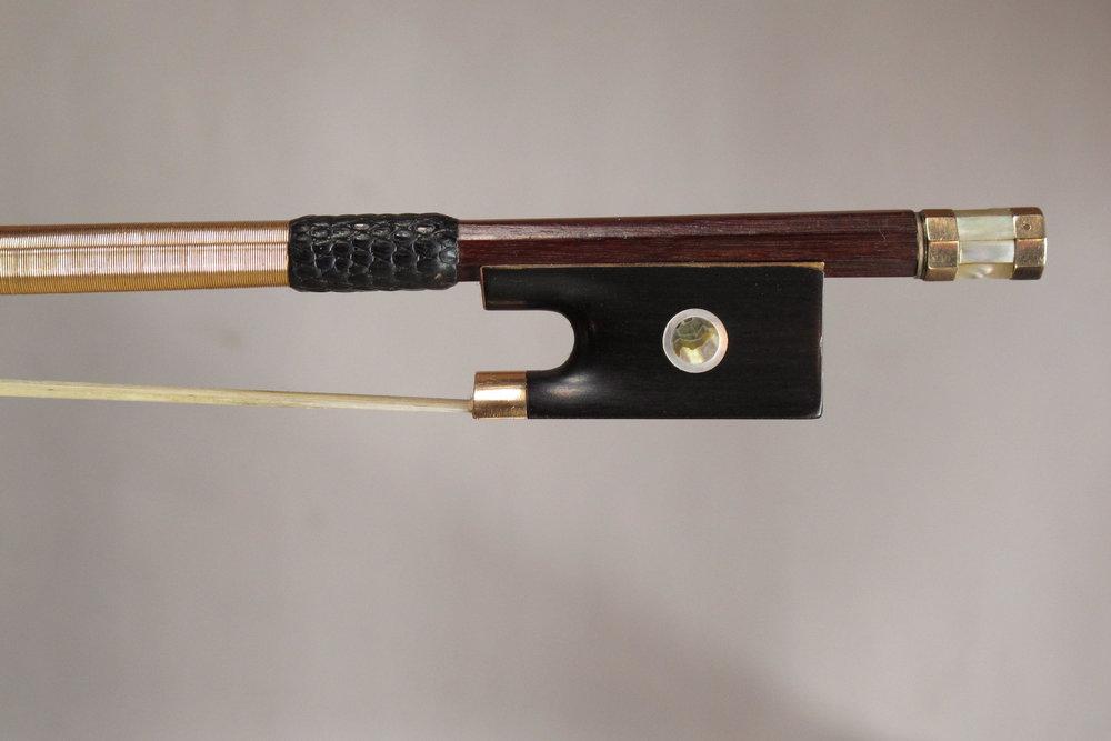 Étienne Pajeot Violin Bow