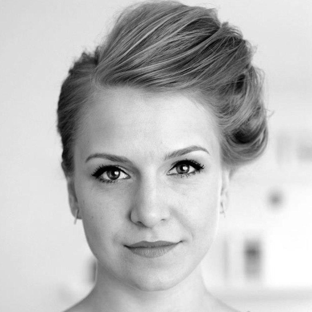 Elín Bríta Sigvaldadóttir