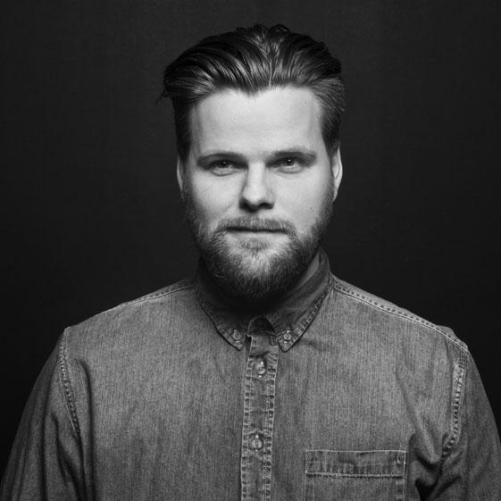 Thorleifur Gunnar Gíslason