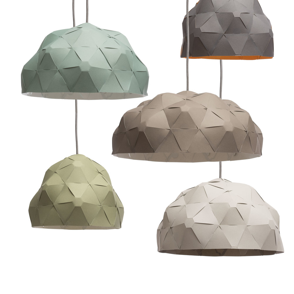 Krafla lightshades
