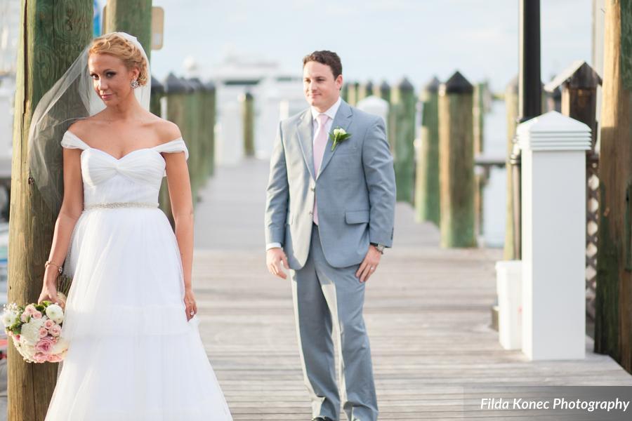Floridian Social | Lori & Ben