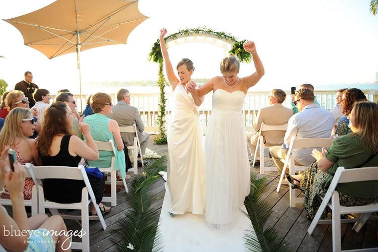 Enchanted Bride | Becca & Jen