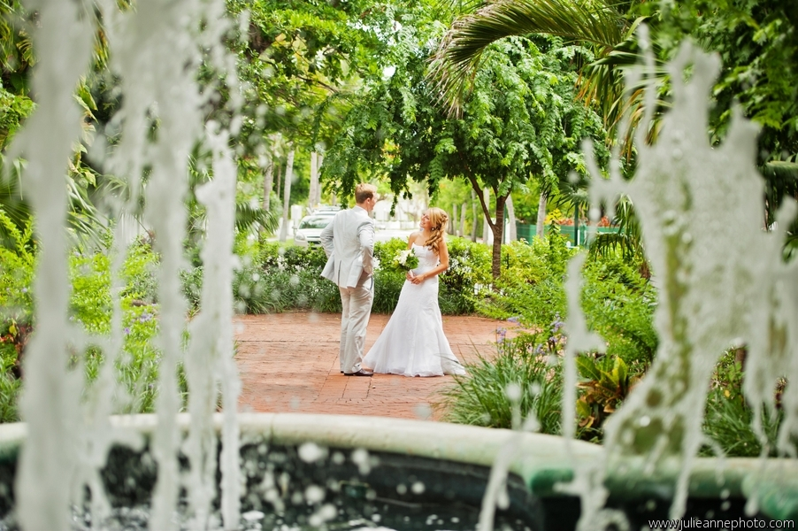 Floridian Social | Samantha & Nick