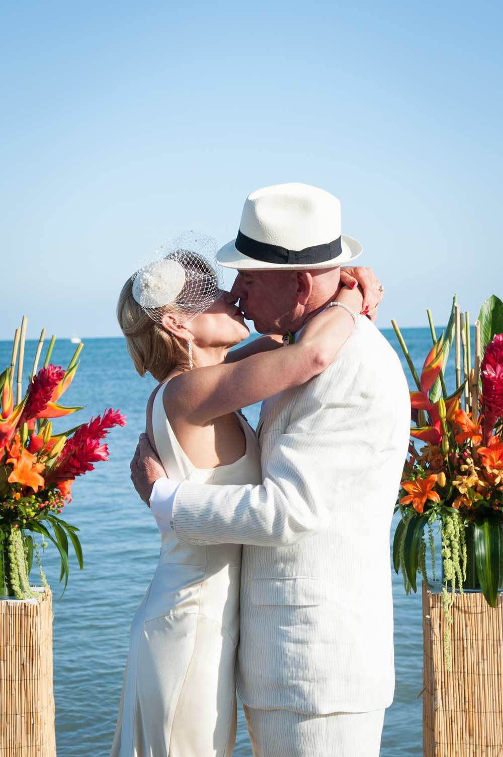Lynn & Phil {Real Wedding} | Just Save the Date | Photo Credit: MEC Images