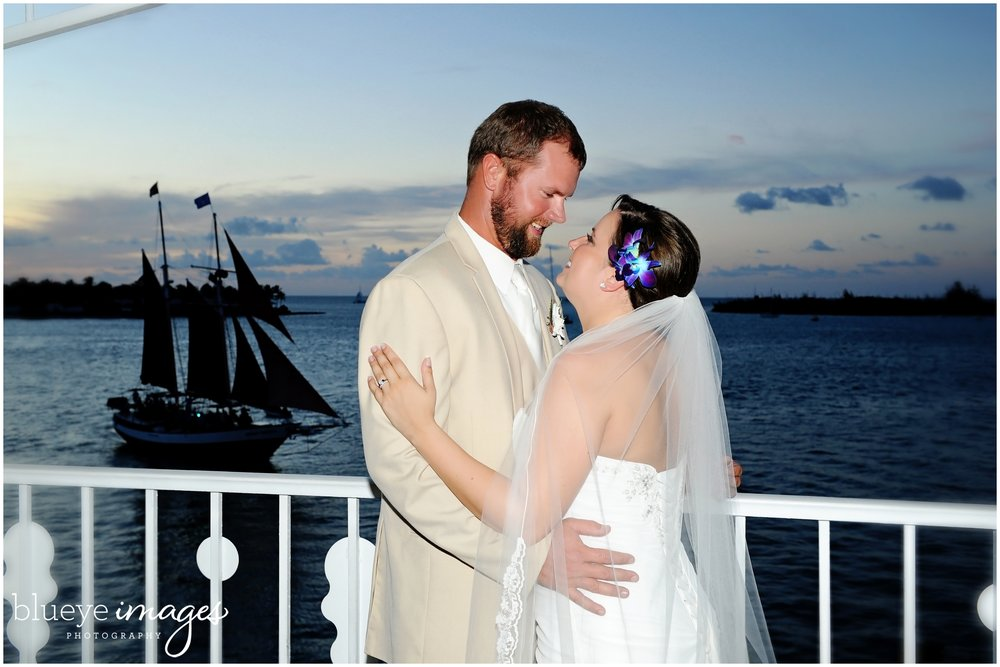 Holly & James {Real Wedding}| Just Save the Date| Photo Credit: Blueye Images