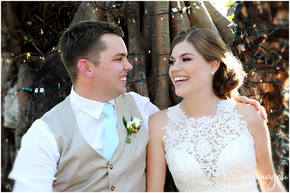 Courtney & Mark {Real Wedding}| Just Save the Date| Photo Credit: Blueye Images
