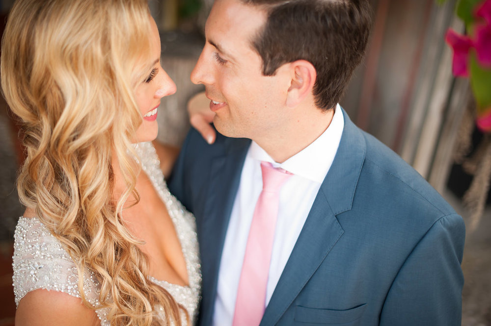 Jessica & Dan {Real Wedding}| Just Save the Date| Photo Credit: Stephanie Smith