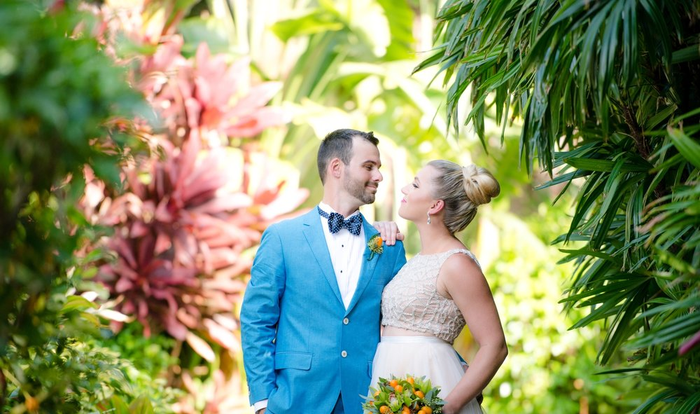 Bold, Bright with a Citrus Twist~Enchanted Brides~Fall 2016 {Print & Online}