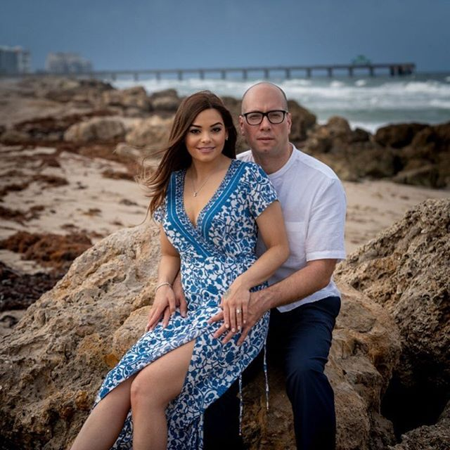 It's hard to believe but we are welcoming our first couple for 2020 today!  A great big JSTD welcome to Christy & Johel, who are getting married at the Ocean Key Resort in April 2020.