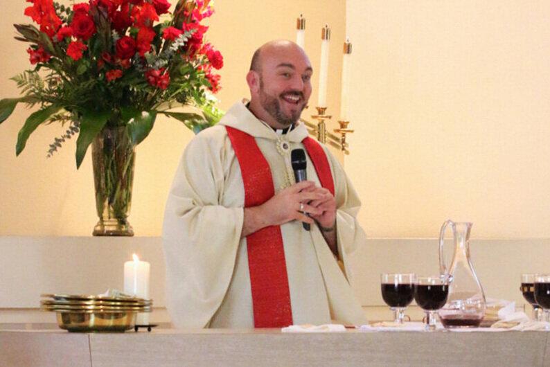 Rev. Rock Fremont - Pastor