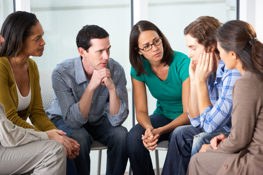 Licensed Group Therapy | Chris Massman