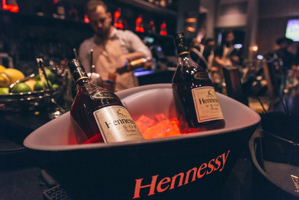 HENNESSY -