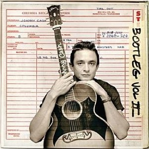 Johnny Cash - From Memphis To Hollywood: Bootleg Vol. 2