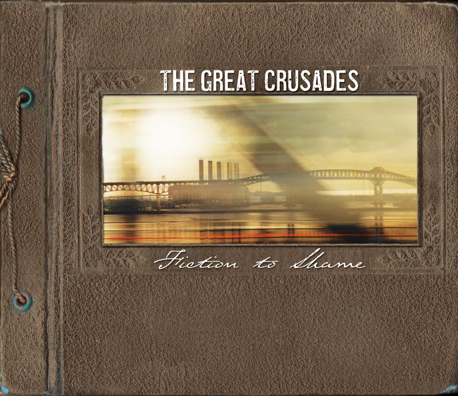 GreatCrusadesCover