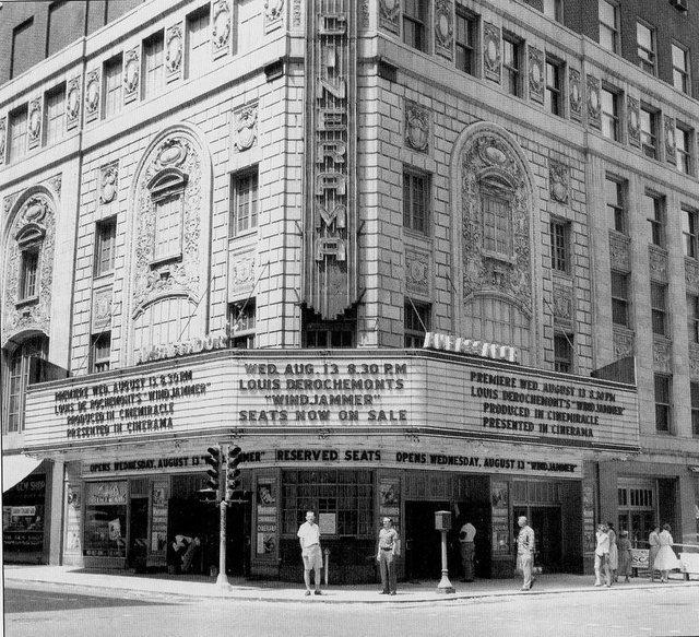 Ambassador Theatre, 701 Locust St., St. Louis, Mo. 63101