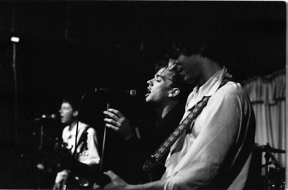 REM 1982 - Drumstick Lincoln, Nebraska USA Image 1