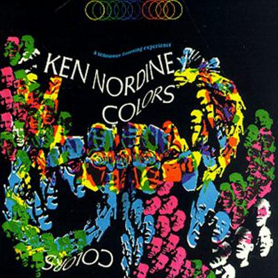 Ken Nordine - Colors (1966)