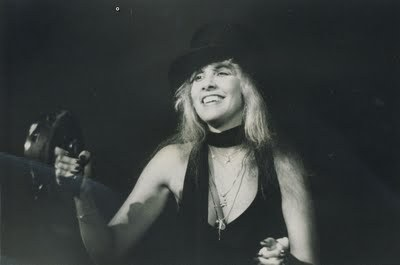 Stevie Nicks Sept 3 1977 Seattle