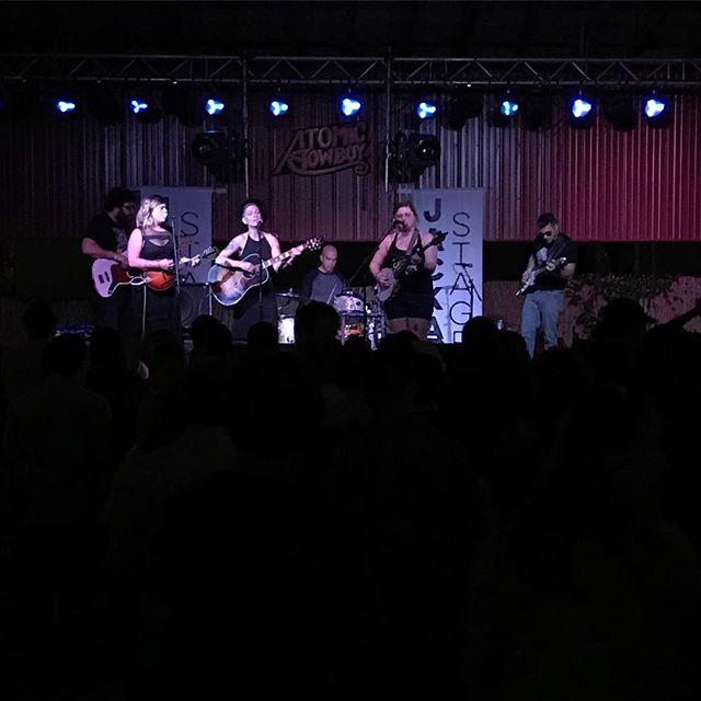River Kittens. Atomic Cowboy. 07.29.17 #jackalfest2017