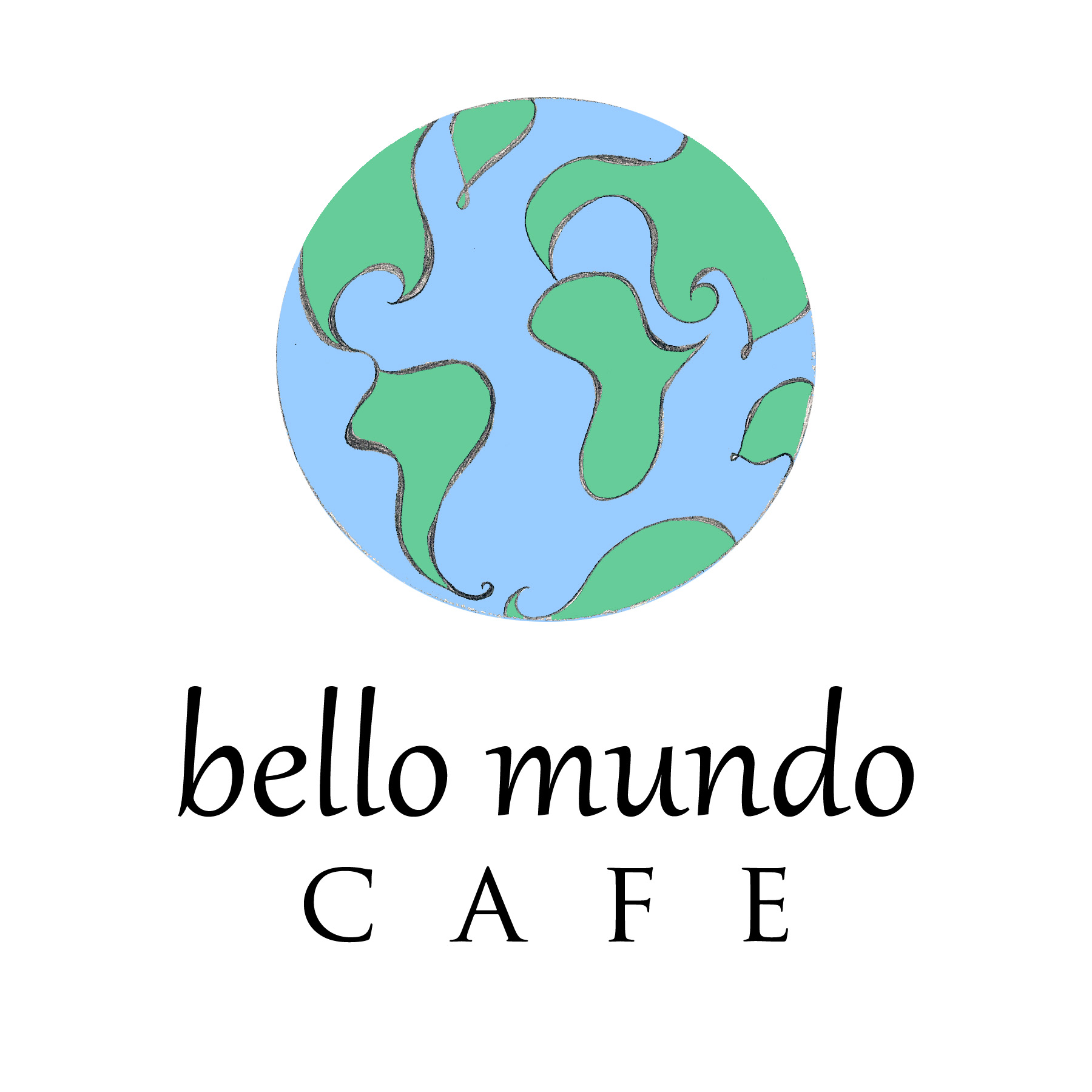bello mundo cafe