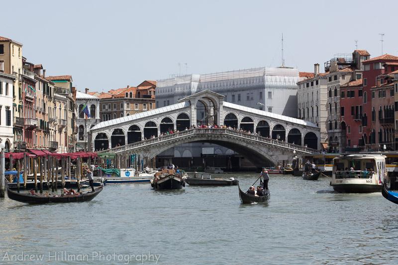 Ponte di Rialto - Reference V15