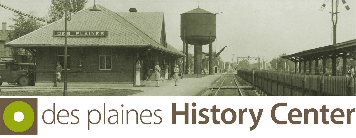Des Plaines History Center