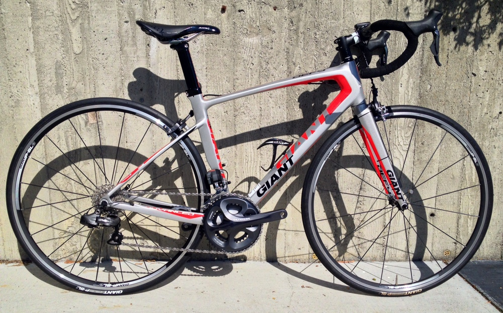 Giant Defy Advanced 0, Di2 $100/day RENT ME