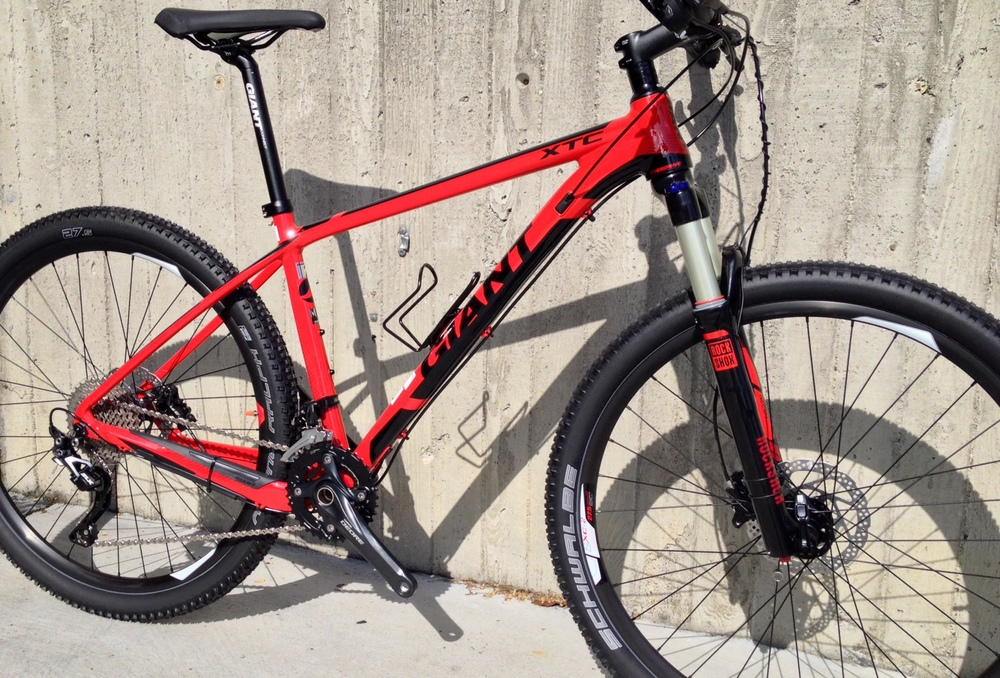 Giant XtC 27.5 2 Hardtail $75/day RENT ME