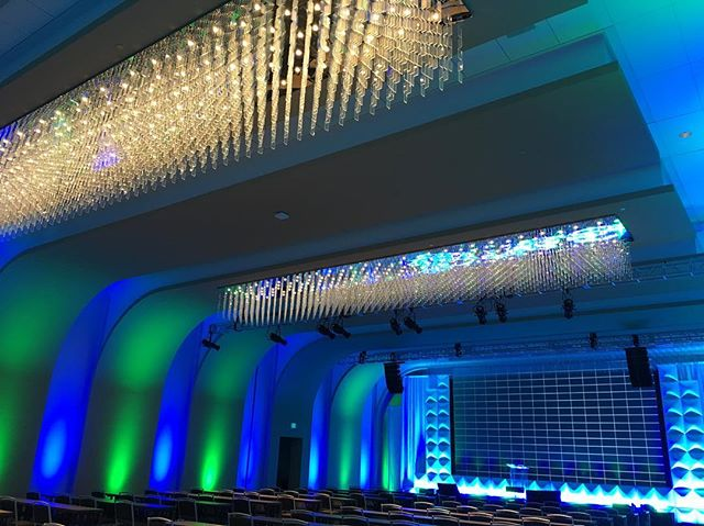 All set for the attendees! . . #eventproduction #eventdesign  #lightingdesign #lighting #artistic #creative #eventplanning  #corporateevent #corporatedinner #event  #eventplanner #production #productionlighting #soundproduction #lightingproduction #videoproduction #productionlife #wedding #weddingseason #weddingplanner #weddingday #bride #reception #led #ledlighting #love #gala #shinelighting #elegance #eventstyling