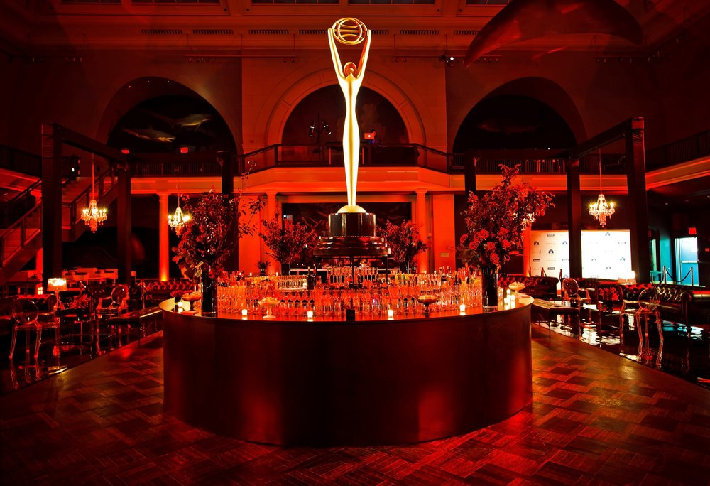 BIZBASH | 2012 CLIO AWARDS | NYC