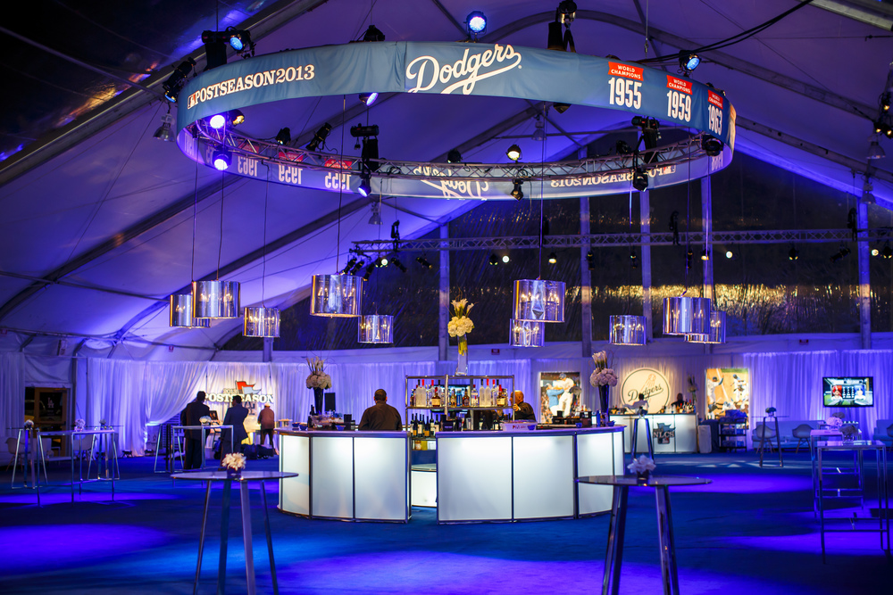 BIZBASH | DODGERS | NLCS VIP EVENTS