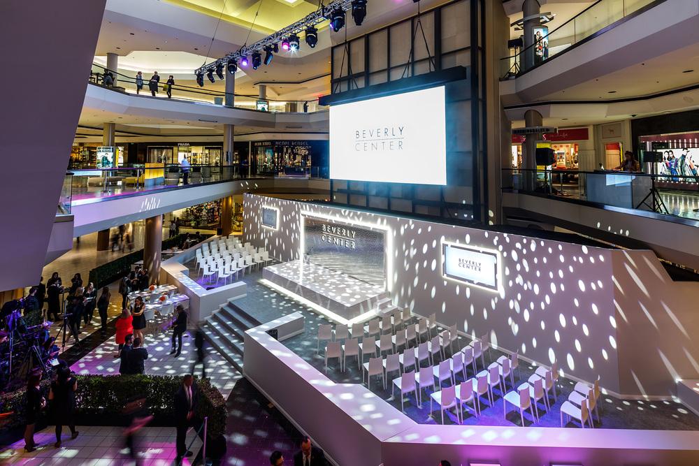 Beverly Center Mall