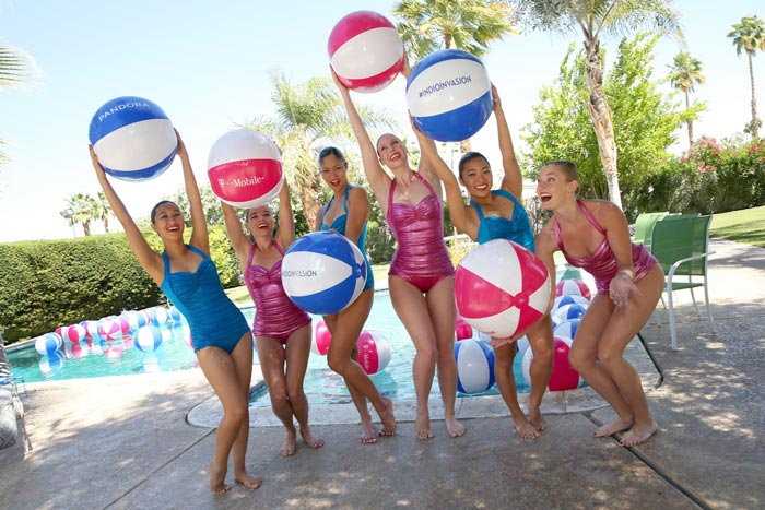 BIZBASH | 23 IDEAS FOR BRAND PROMOTION FROM COACHELLA PARTIES