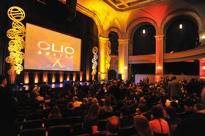 BIZBASH | REVAMPING THE CLIO AWARDS (AGAIN)