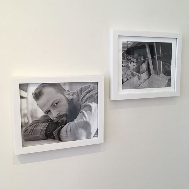 I'm having a two-person exhibit with David West at Jane Deering Gallery in Gloucester, MA. The show is called Neither Mustard Nor Teeth and is open weekends in September. Fri + Sat, 11-4, Sun, 1-4.