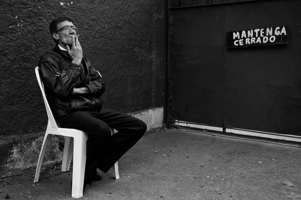 October 30, 2013  Montevideo, Uruguay