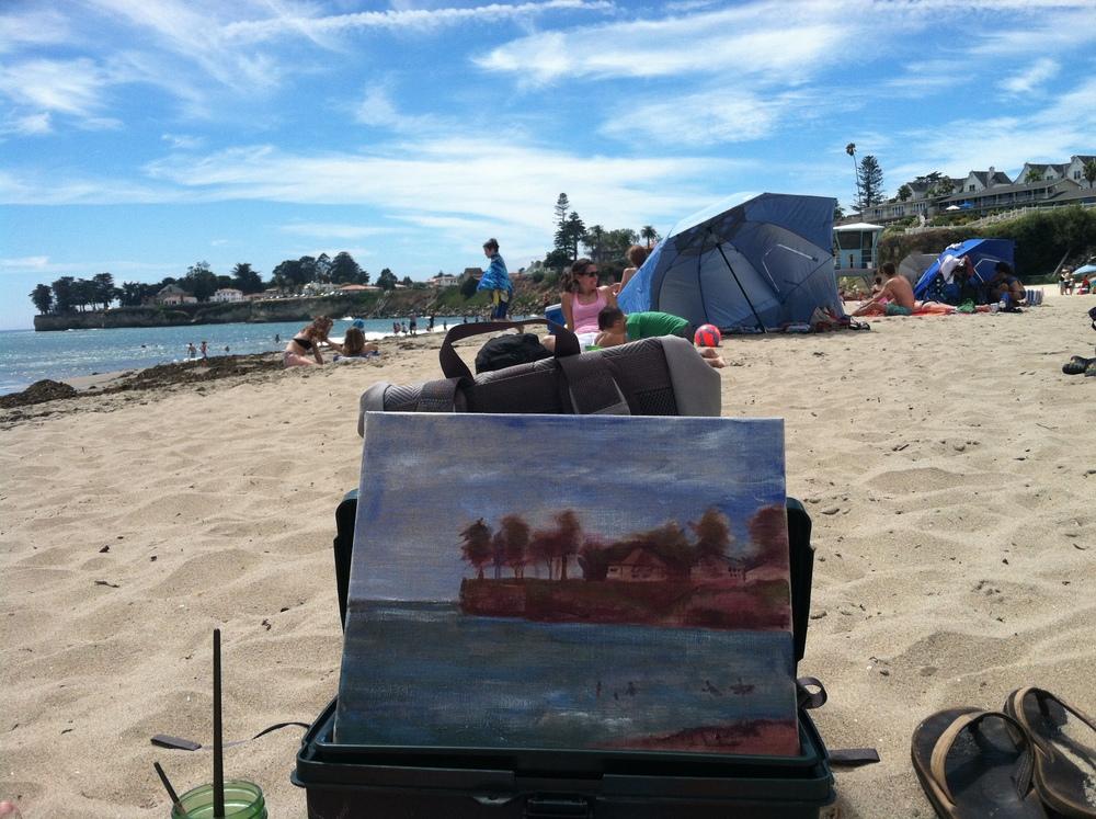 annie-ruygt-paint-beach