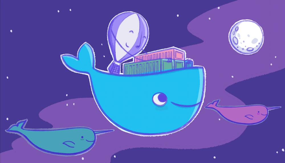 annie-fly-docker-illustration-design