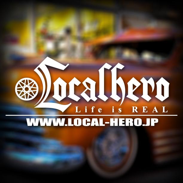 Visit www.local-hero.jp