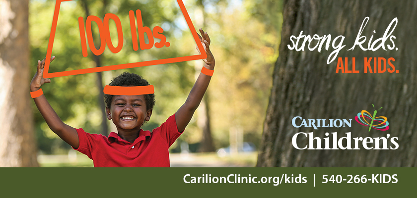 C66749 Carilion Childrens Phase 1_Charlie StrongKids_Digital BB_800x400.jpg
