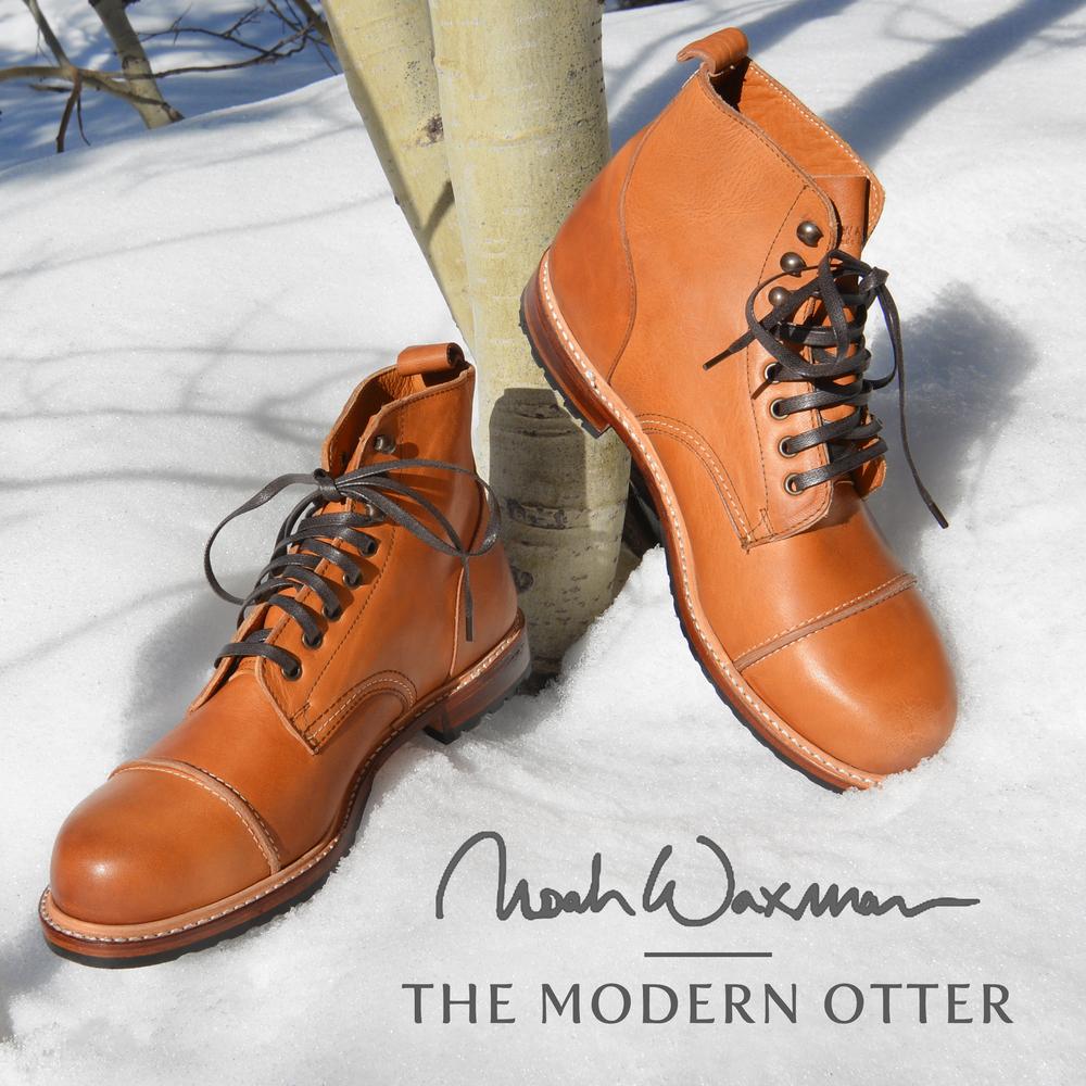 The Modern Otter x Noah Waxman