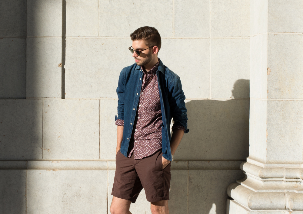 The Modern Otter | Scotch & Soda