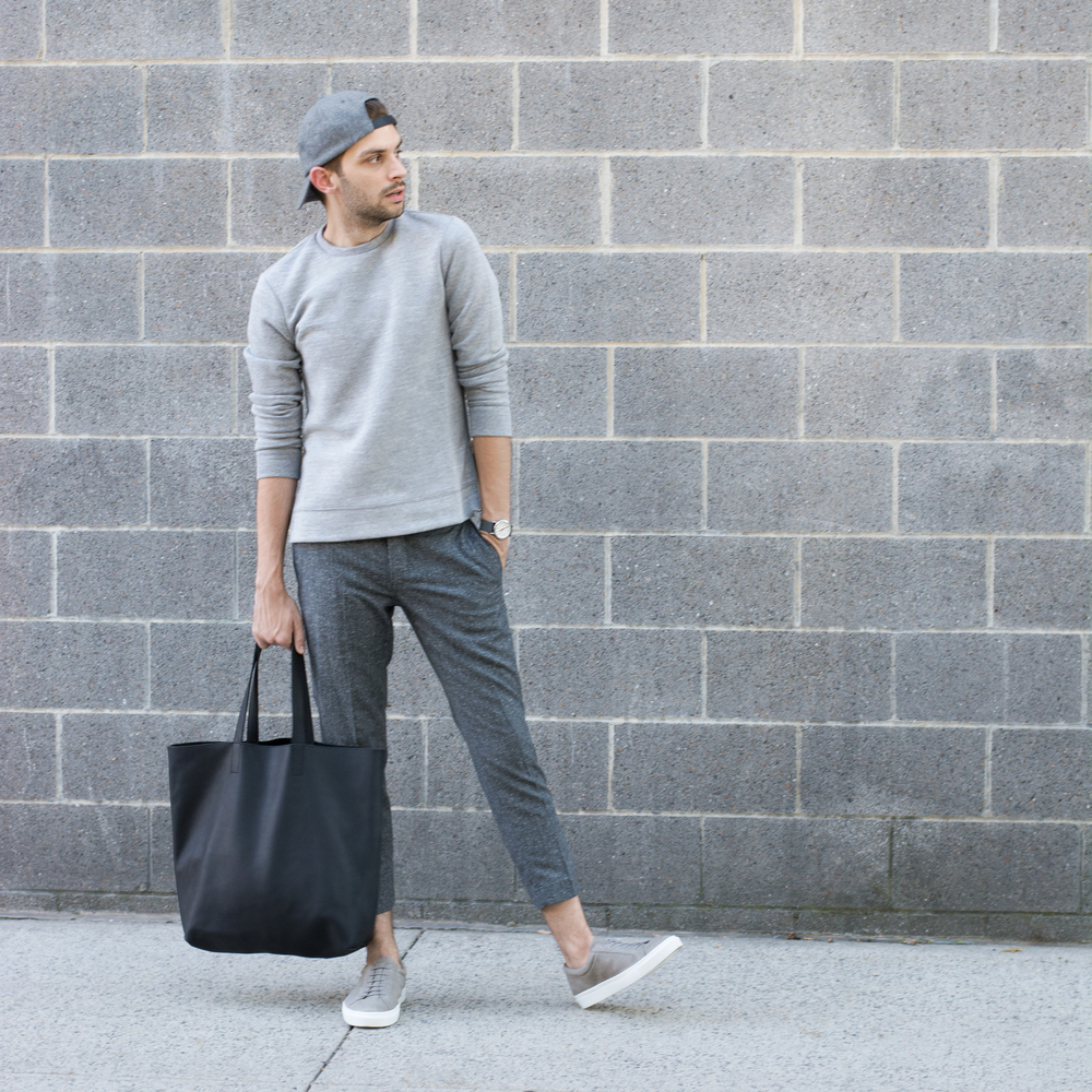 The Modern Otter | Frank Wright  #styleedit