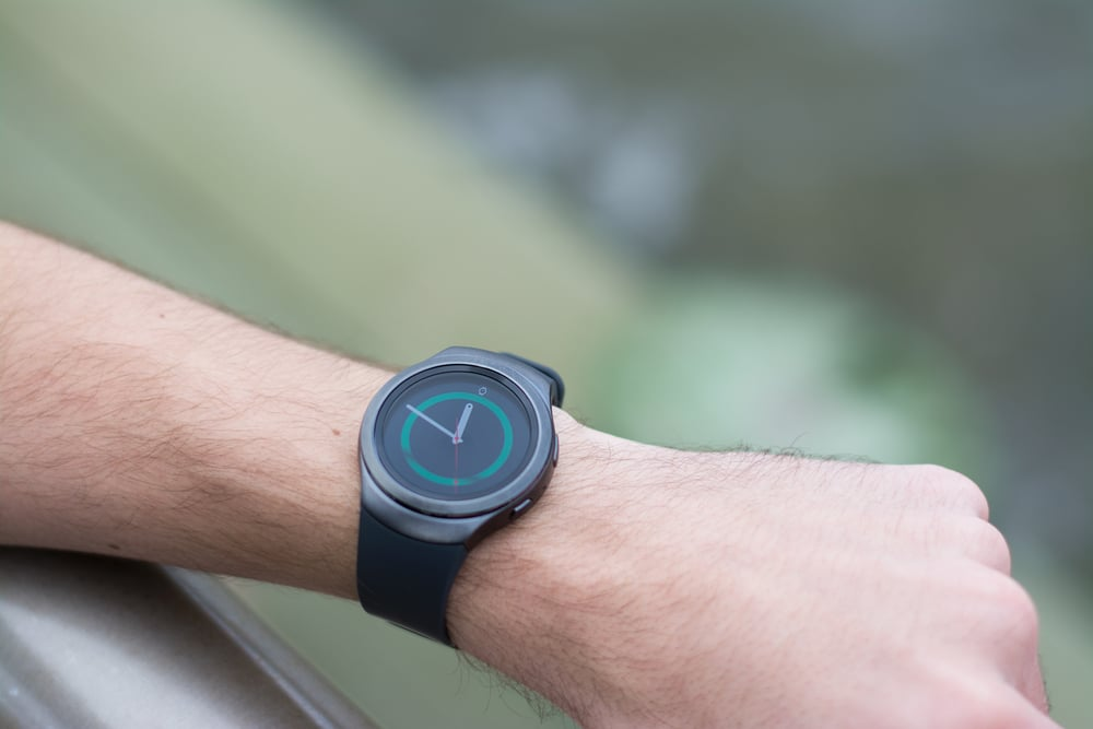 The Modern Otter | Samsung Gear - Macy's