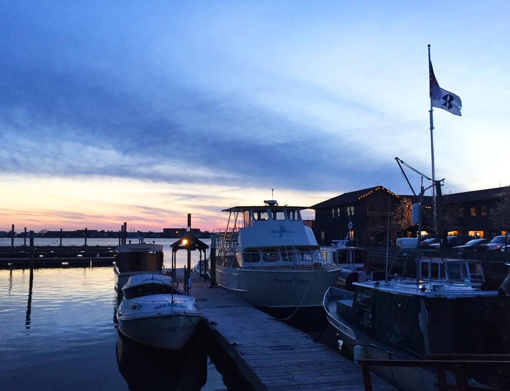 The Modern Otter | Newport, RI #otterexpedition #theattwater #onalark