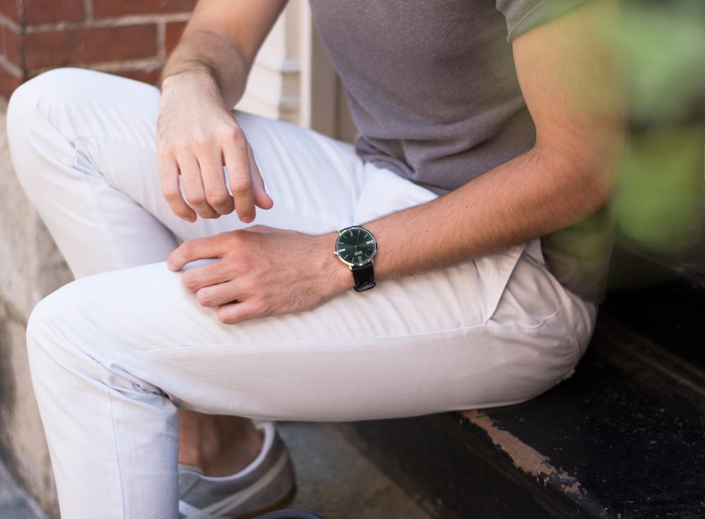 Hugo Boss Watch | The Modern Otter
