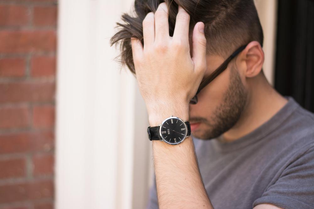 Hugo Boss Watch | The Modern Oter