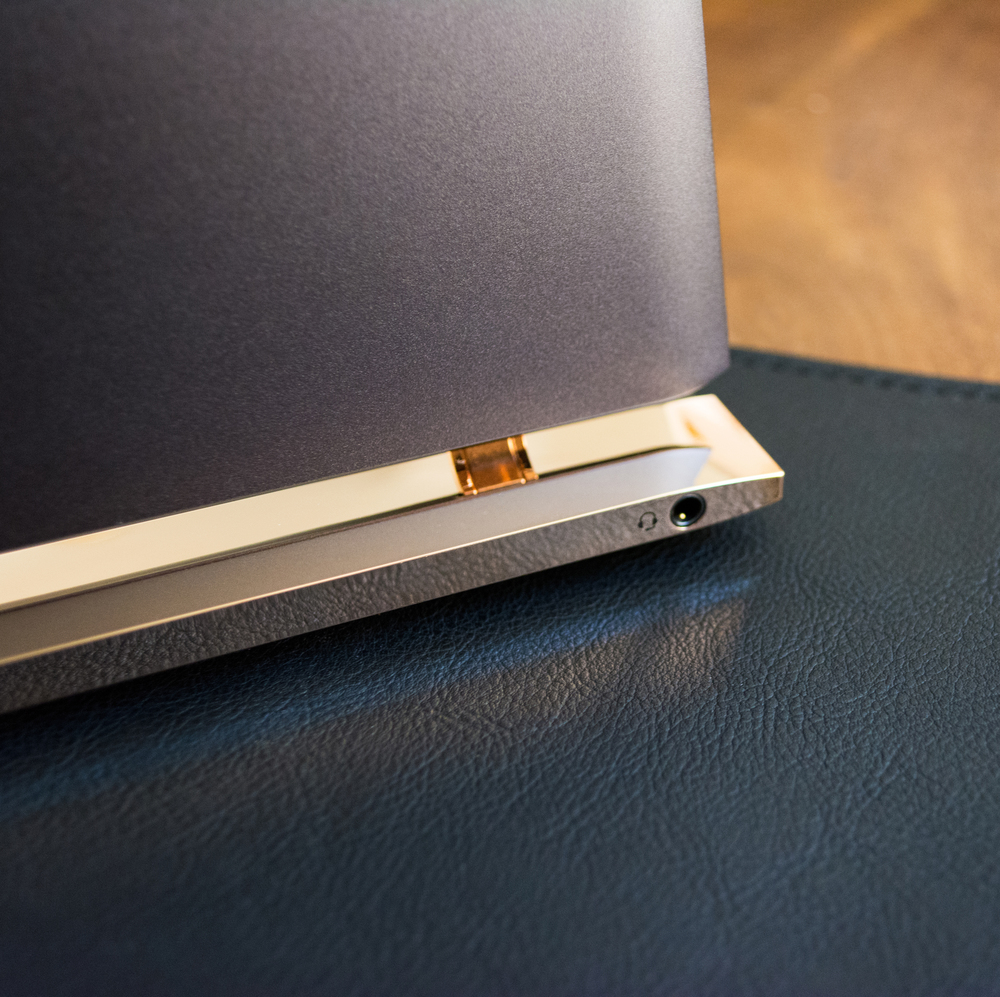 #ReinventObsession | HP Spectre