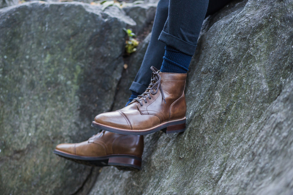 Thursday Boots | The Modern Otter