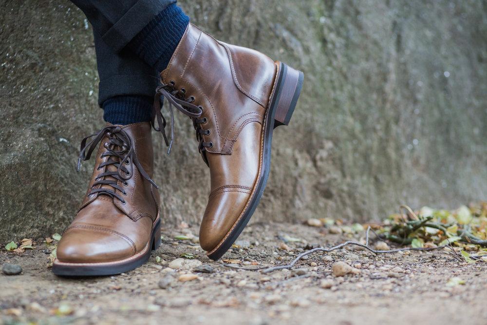 Thursday Boots | The Modern Otter